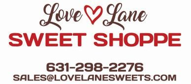 Love Lane Sweet Shoppe